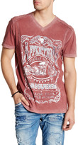 Affliction Sour Short Sleeve Tee