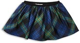 Ralph Lauren Infant Girls' Plaid Taffeta Skirt - Sizes 6-24 Months
