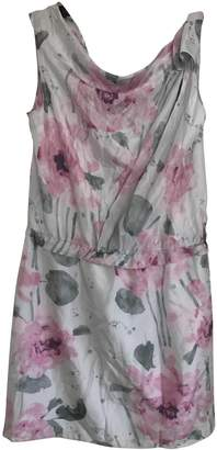 Cynthia Steffe Pink Silk Dress for Women