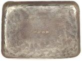 Werkstatt:Munchen hammered tray