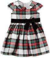 Carter's Plaid Dress, Baby Girls (0-24 months)