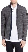 G Star Men's 'Dadin' Mock Neck Sweater