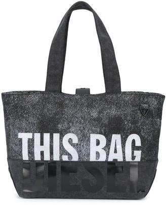 Diesel This Bag tote