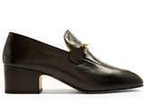 Joseph Leather loafers