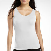 JCPenney Worthington Seamless Tank Top