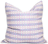 Bunglo By Shay Spaniola Kenitra 20x20 Pillow - Pink