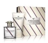 Tommy Hilfiger Freedom Man Fragrance Gift Set