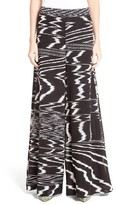 Missoni Women's Space Dye Knit Palazzo Pants