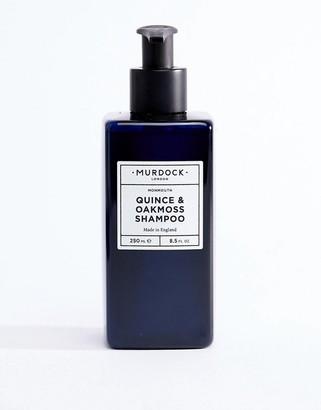 Murdock London Q&O Shampoo 250ml