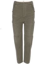 Citizens of Humanity Ronja Cotton Cargo Trousers