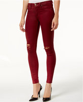 Hudson Nico Colored Skinny Jeans