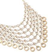 Penningtons Short Mix Metal Necklace