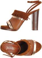 Jean-Michel Cazabat Sandals - Item 11125537