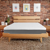 Asstd National Brand Tight-Top Memory Foam Mattress