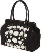 The Bumble Collection Flora Frame Bag