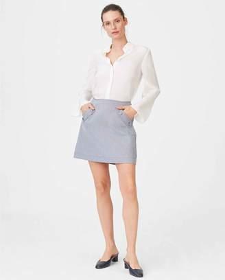Club Monaco Centeeya Skirt
