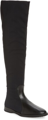 Amalfi by Rangoni Ernesta Over the Knee Boot
