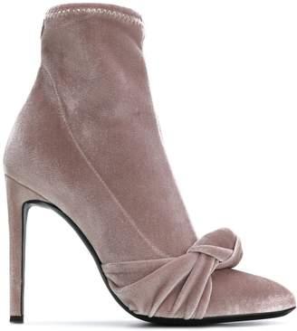 Giuseppe Zanotti Ophelia sock booties