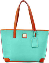 Dooney & Bourke Pebble Grain Charleston