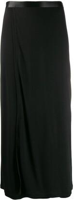 Filippa K Viola straight skirt