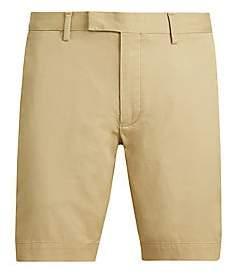 Polo Ralph Lauren Men's Stretch Military Shorts