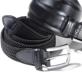 Haggar Men's Stretch Web Belt
