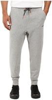 Converse Reflective Details Knit-Fleece Pants