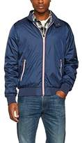 Gas Jeans Men's Berold 8 Jacket,Large