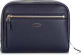 Smythson Burlington washbag