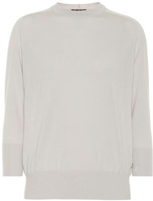 Loro Piana Piuma cashmere sweater