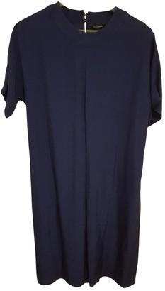 Tara Jarmon Blue Dress for Women