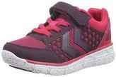 Hummel Unisex Kids' Crosslite Sneaker JR Fitness Shoes,(28 EU)