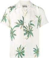Wacko Maria Palms Hawaiian shirt