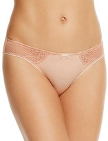 Heidi Klum Intimates Perfectly Nude Bikini