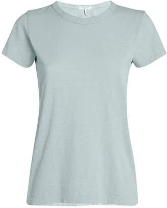 Rag & Bone The Tee Round-Neck T-Shirt