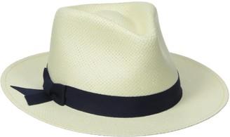 Betmar Women's Laura Ii Litestraw Fedora Hat