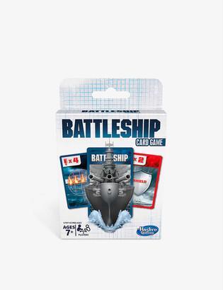 Board Games Battleship card game