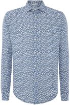 Dockers All Over Printed Shirt