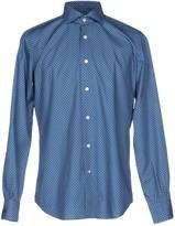 Mazzarelli Shirts - Item 38660610