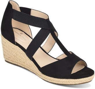Bandolino Multi-Strap Espadrille Sandals - Novana
