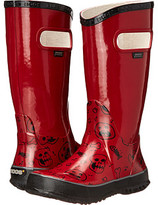 Bogs Rain Boot Bones (Toddler/Little Kid/Big Kid)