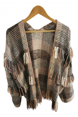 Ulla Johnson Other Wool Knitwear