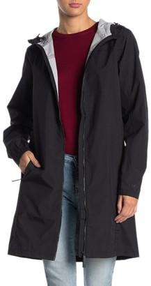 Lole Piper Hooded Waterproof Packable Jacket