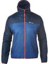 Berghaus Vapourlight Hydroloft Hooded Jacket - Men's