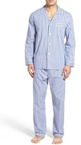 Majestic International Men's 'Ryden' Cotton Blend Pajamas