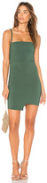 Nookie Billie Mini Dress in Green. - size L (also in M,S,XS)