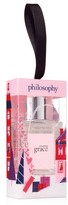 philosophy Amazing Grace Eau De Toilette Ornament (Limited Edition)