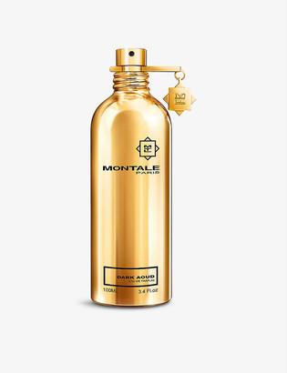 Montale Dark Aoud eau de parfum 100ml