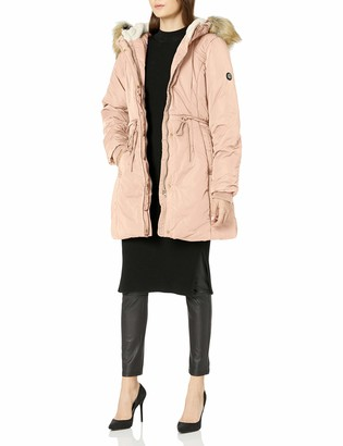 Jessica Simpson Women's Parka Jacket