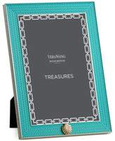 """Vera Wang Wedgwood Treasures with Love 4"""" x 6"""" Picture Frame"""
